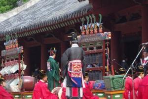 宗庙(世界文化遗产)