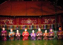 市立水上木偶剧院