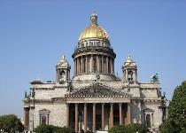 伊萨基耶夫斯基大教堂