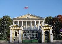 斯莫尔尼宫