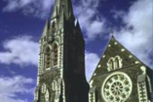 大教堂广场
