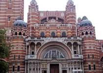 威斯敏斯大教堂
