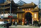 上海靜安古寺