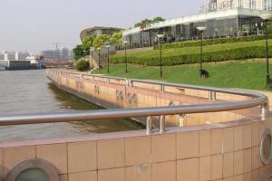 上海濱江大道