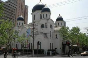 上海圣母大堂