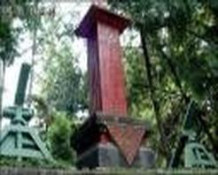 天津四烈士纪念碑