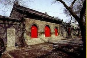 天津三条石纪念馆