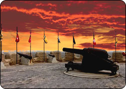 大沽口炮台