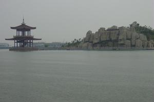 天津望海山