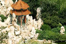 天津东嘴岛度假村