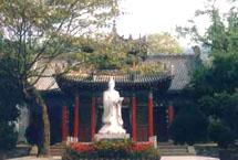 天津周公祠