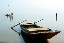 天津翠屏湖