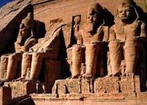 阿布辛贝神庙