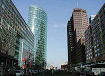 波茨坦广场