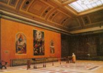 梵蒂冈宫殿(美术馆)