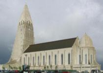 雷克雅未克大教堂