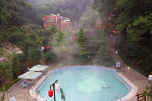 观岭森林温泉