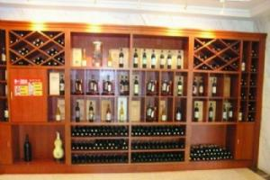 张裕国际葡萄酒城