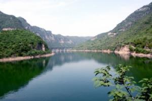 九女仙湖风景区