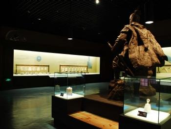 鸿山遗址博物馆