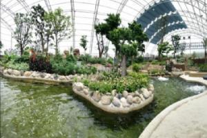 上海浦江源温泉农庄