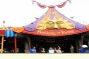 香港迪士尼餐券