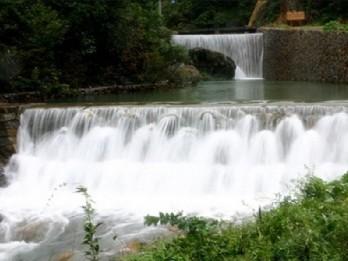 水竹湾森林公园