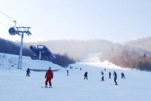亚布力滑雪场(新体委