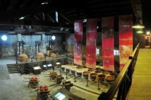 镇江醋博物馆