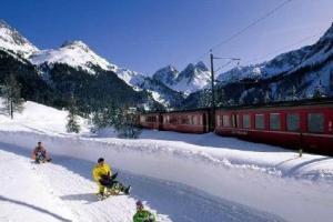 亚布力云鼎滑雪场