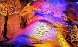 水帘洞景区