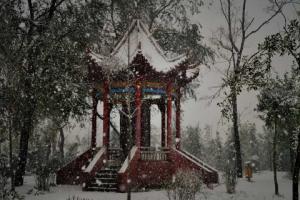 陈抟庙景区