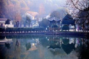 东钱湖陶公岛