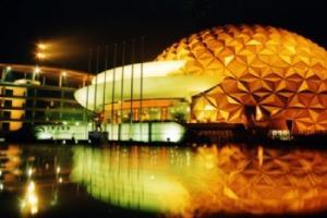 上海馬戲城歡樂馬戲