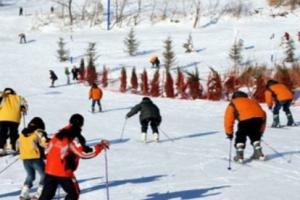 小马驹滑雪场