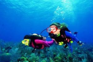 琴海潜水俱乐部