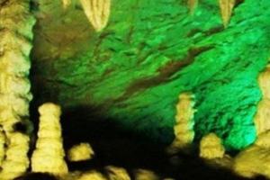 百里峡盘龙洞