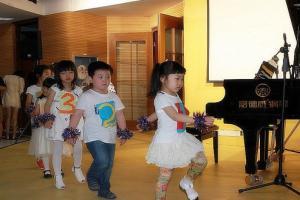 钢琴文化艺术之旅