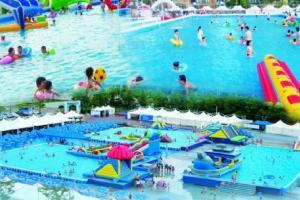奥得乐水上乐园