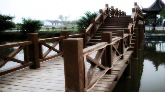 天华生态园