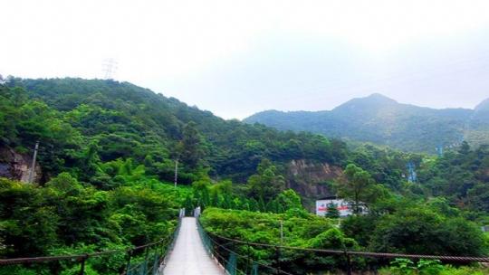 白云山农业观光园