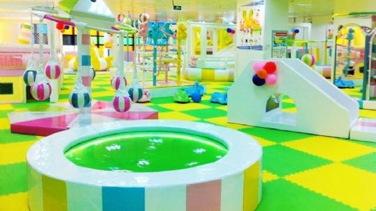 乐之翼儿童乐园