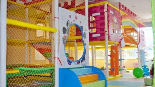 树袋熊儿童主题乐园