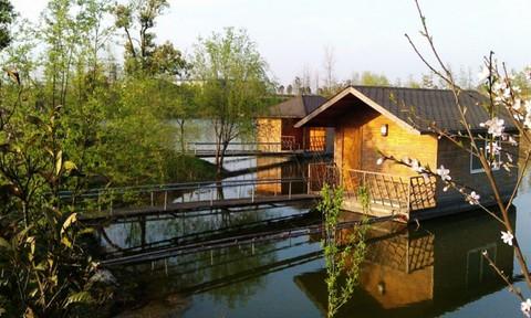 咕噜咕噜岛湿地公园