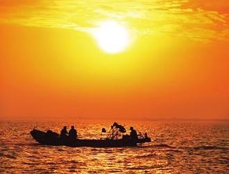 浅水湾海滨浴场