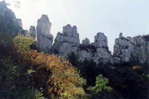 石家庄清凉山