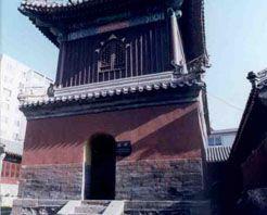 热河城隍庙