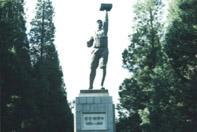 董存瑞烈士陵园