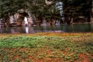 山里泉旅游风景区