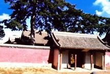 忻州公主寺